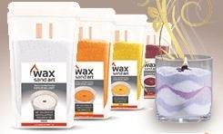 WaxSand mit Duft